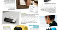 Featured Gadget Flourish Oct 2014